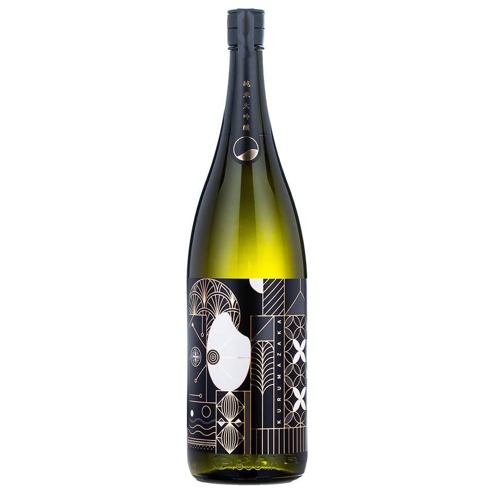 新酒『車坂 純米大吟醸酒生酒』を発売