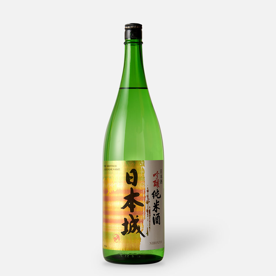 日本城 吟醸純米酒