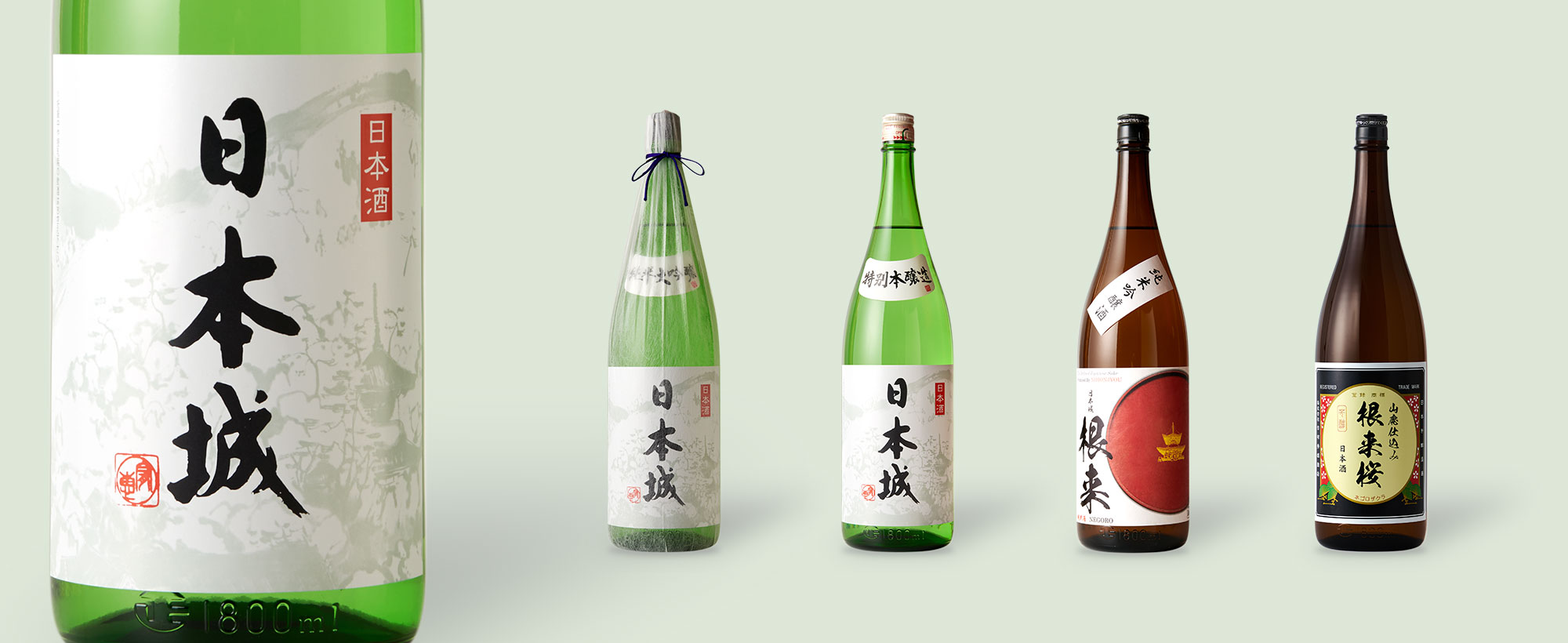 Nihonjou