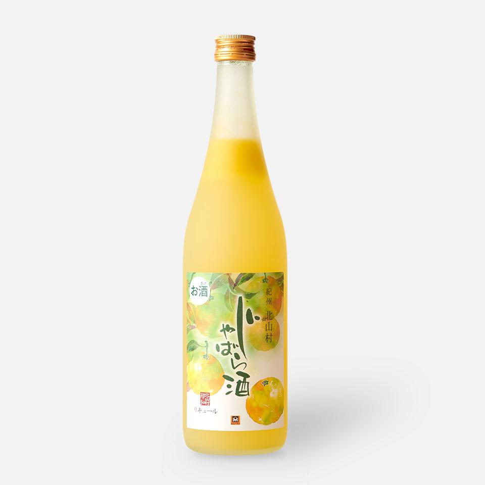 Jabara-Sake