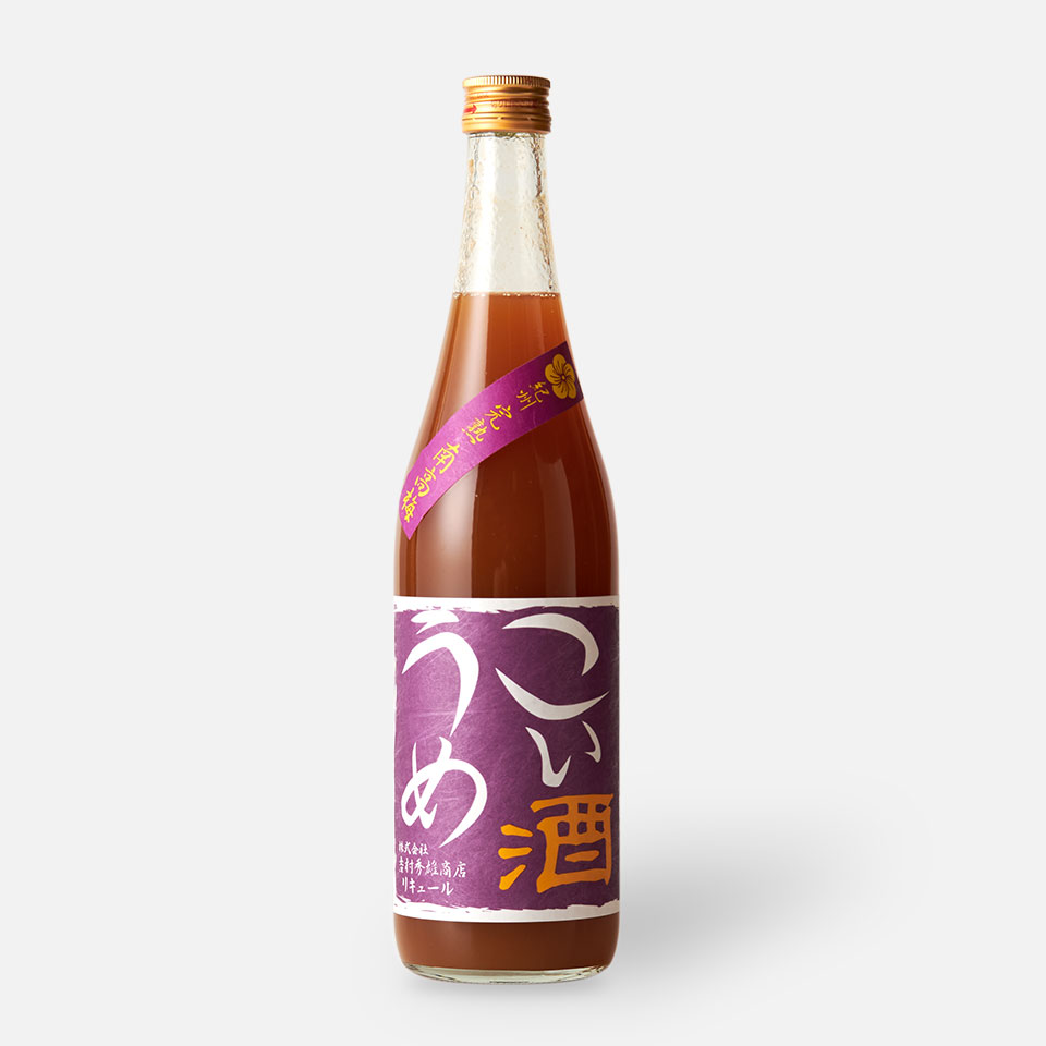 A-Liqueur Koi-umeshu<br /> <br />