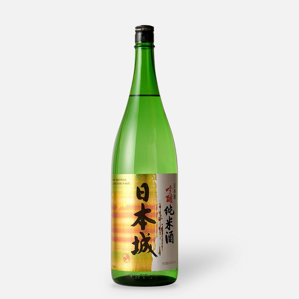 Nihonjou Ginjou-Junmai