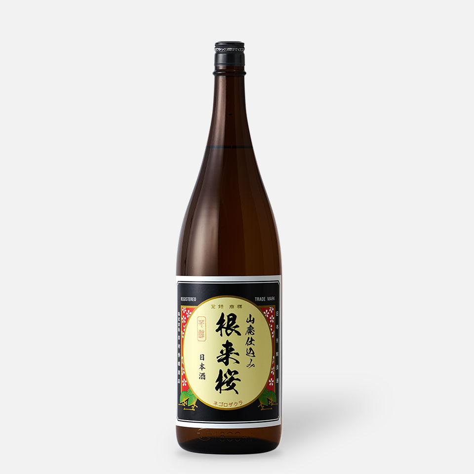 Negorozakura Yamahai-jikomi